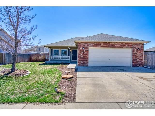 403 Harrow Ln, Platteville, CO 80651 (MLS #908655) :: Colorado Home Finder Realty