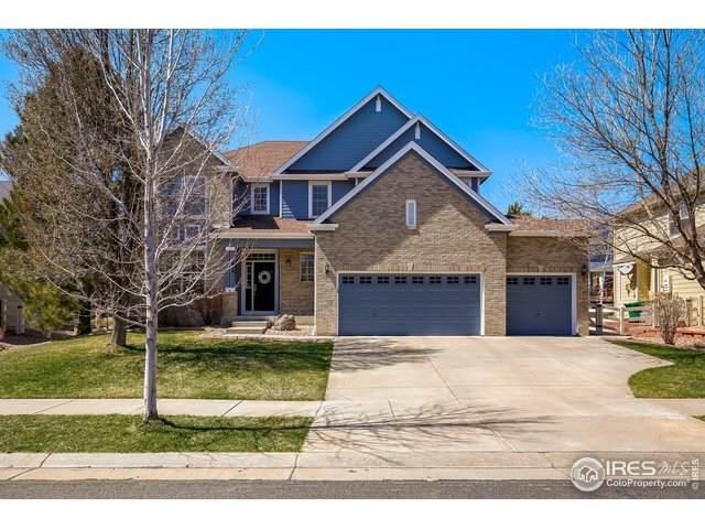 1955 Harmony Park Dr, Denver, CO 80234 (MLS #908667) :: 8z Real Estate