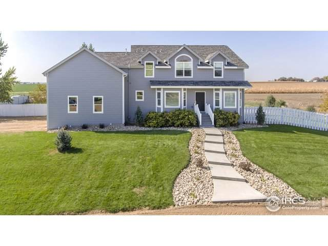 33505 County Road 33, Greeley, CO 80631 (MLS #908668) :: 8z Real Estate