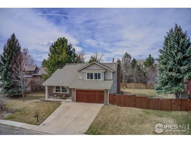 4281 Peach Way, Boulder, CO 80301 (MLS #908678) :: Jenn Porter Group