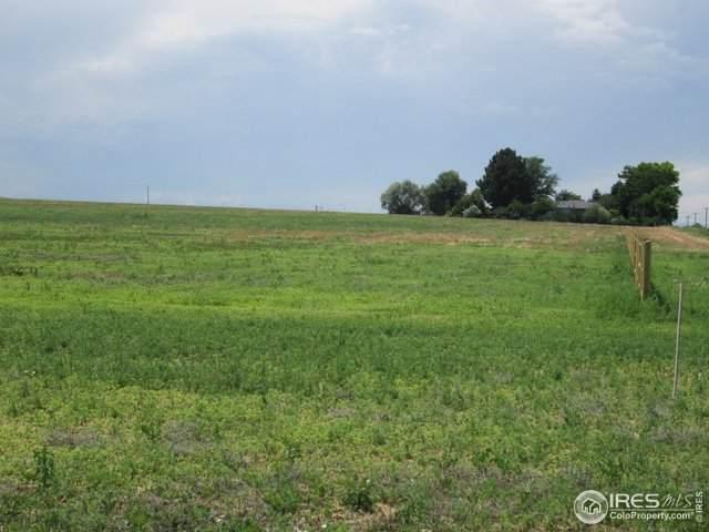 9260 Meadow Farms Dr, Milliken, CO 80543 (MLS #908687) :: Jenn Porter Group