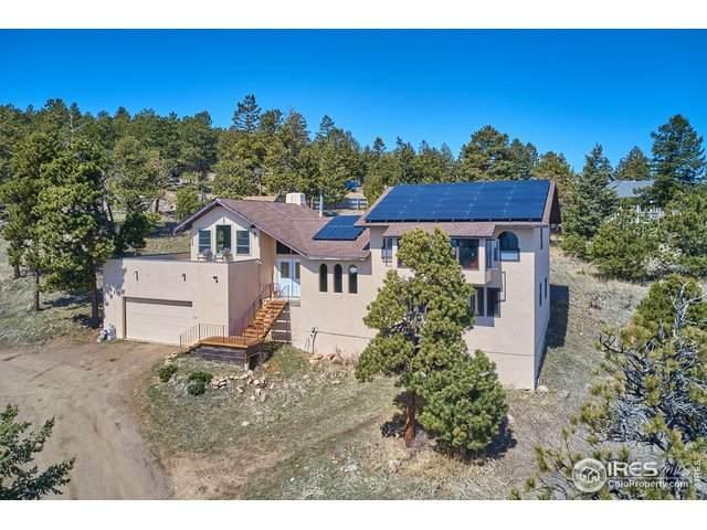 180 Sunrise Ln, Boulder, CO 80302 (MLS #908699) :: Jenn Porter Group