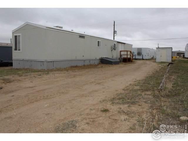 208 Larch Dr, Log Lane Village, CO 80705 (MLS #908700) :: Jenn Porter Group
