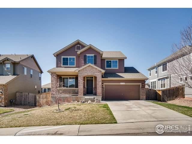 13785 Spruce Way, Thornton, CO 80602 (MLS #908705) :: The Sam Biller Home Team