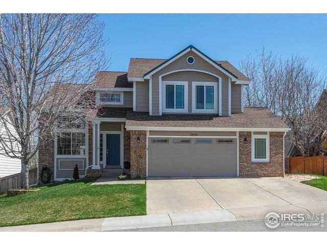 5806 Auburn Dr, Fort Collins, CO 80525 (MLS #908711) :: Jenn Porter Group