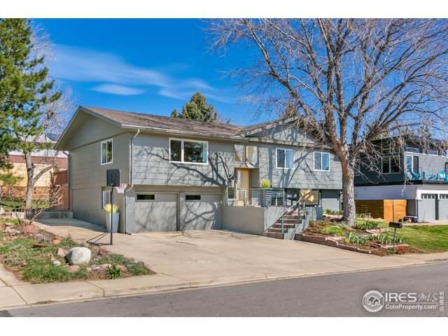 2365 Hillsdale Way, Boulder, CO 80305 (#908732) :: The Peak Properties Group