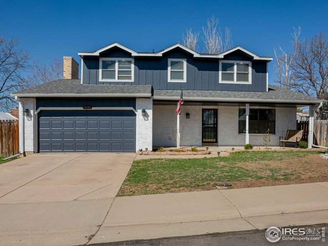 13191 Milwaukee St, Thornton, CO 80241 (MLS #908736) :: The Sam Biller Home Team