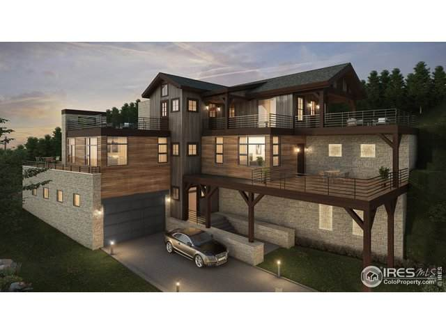 511 Bow Mountain Rd, Boulder, CO 80304 (#908757) :: The Peak Properties Group
