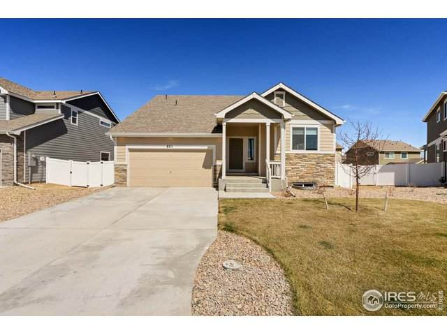 8711 14th St, Greeley, CO 80634 (#908759) :: Re/Max Structure