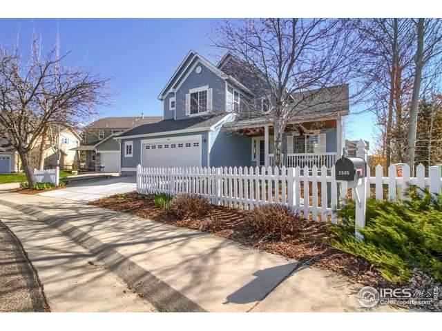 2505 Concord Cir, Lafayette, CO 80026 (#908761) :: The Peak Properties Group