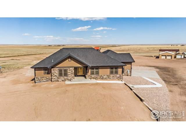48430 County Road 37, Nunn, CO 80648 (#908763) :: Re/Max Structure