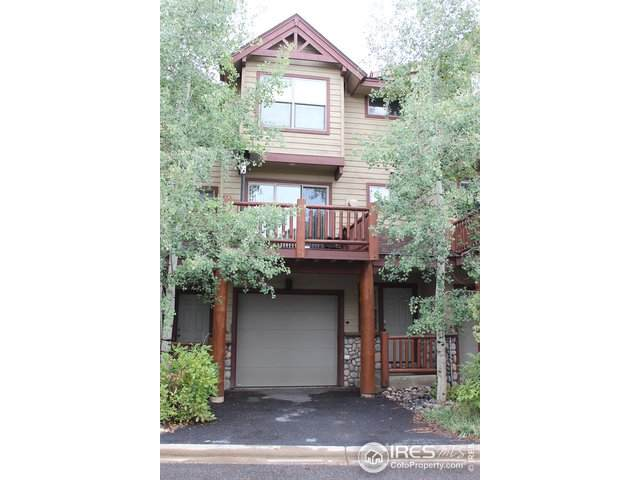 406 Sawyer Cir, Winter Park, CO 80482 (MLS #908769) :: Downtown Real Estate Partners