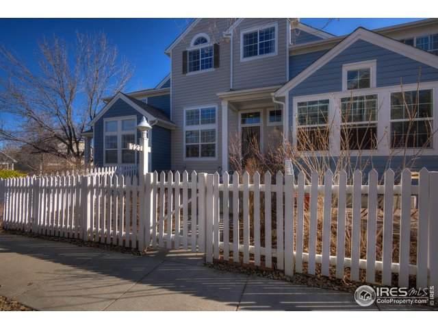 727 Snowberry St, Longmont, CO 80503 (#908773) :: Re/Max Structure