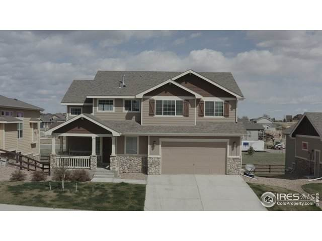 920 Barn Yard Dr, Windsor, CO 80550 (#908779) :: Re/Max Structure