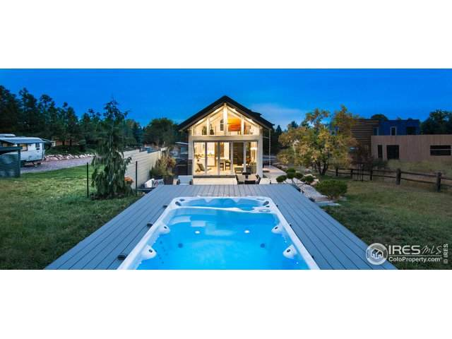 310 Linden Ave, Boulder, CO 80304 (#908802) :: The Peak Properties Group