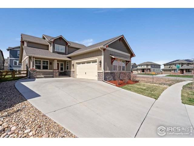 2009 Kerry Hill Dr, Fort Collins, CO 80525 (MLS #908827) :: 8z Real Estate