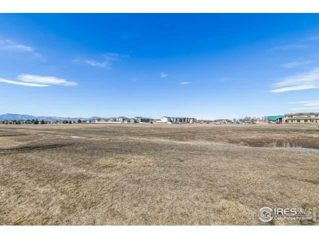 0 Tbd, Berthoud, CO 80513 (MLS #908844) :: Kittle Real Estate