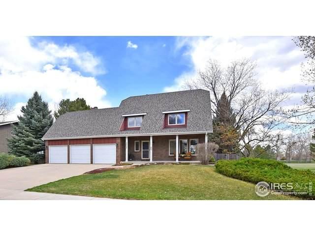 2324 Eastwood Dr, Fort Collins, CO 80525 (#908857) :: milehimodern