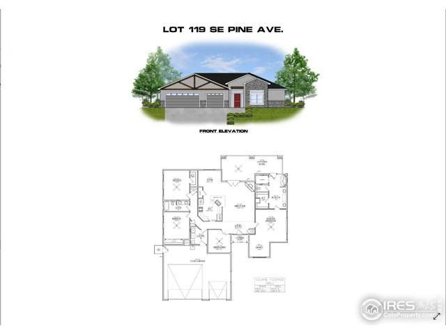 770 SE Pine St, Cedaredge, CO 81413 (MLS #908860) :: J2 Real Estate Group at Remax Alliance