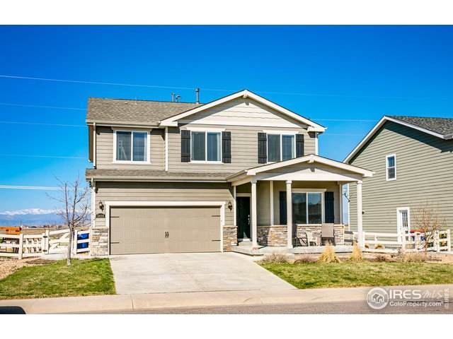 5659 W View Cir, Dacono, CO 80514 (MLS #908891) :: Bliss Realty Group