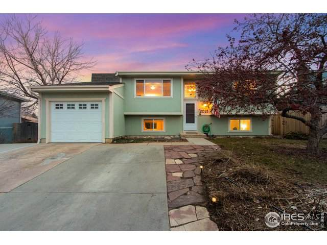 2021 Cindy Ct, Loveland, CO 80537 (MLS #908903) :: 8z Real Estate