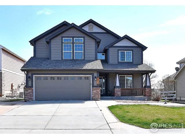 7126 Bon Homme Richard Dr, Fort Collins, CO 80526 (MLS #908927) :: 8z Real Estate