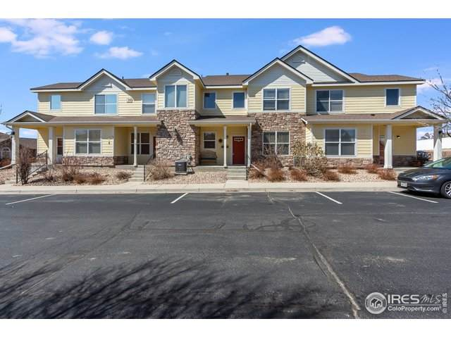 5551 29th St #3913, Greeley, CO 80634 (MLS #908931) :: J2 Real Estate Group at Remax Alliance