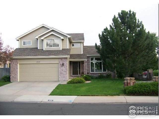1213 Live Oak Ct, Fort Collins, CO 80525 (MLS #909023) :: Downtown Real Estate Partners