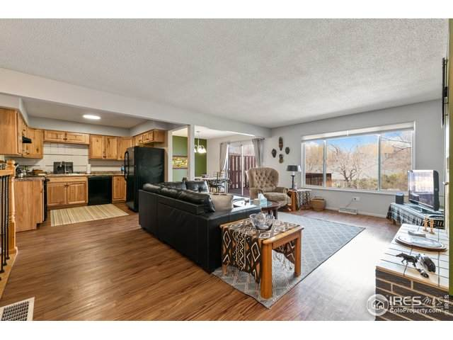 1827 21st St Rd #4, Greeley, CO 80631 (MLS #909053) :: 8z Real Estate