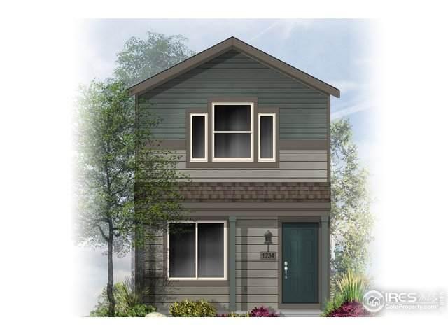 1167 Hummingbird Cir, Longmont, CO 80501 (MLS #909067) :: 8z Real Estate