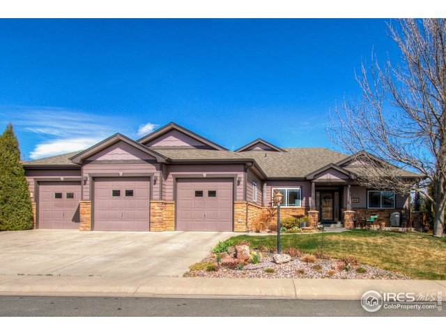 2826 Headwater Dr, Fort Collins, CO 80521 (MLS #909157) :: 8z Real Estate