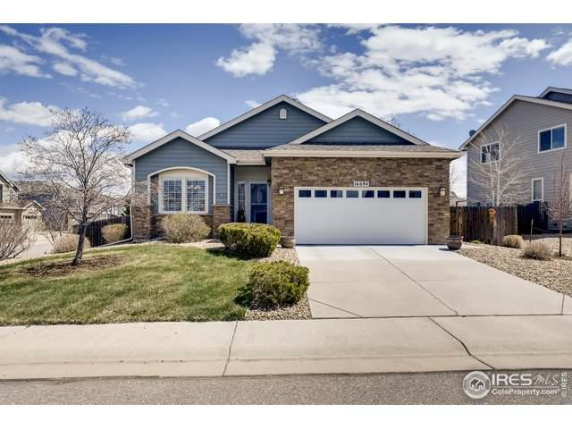 16694 Williams St, Thornton, CO 80602 (MLS #909254) :: 8z Real Estate