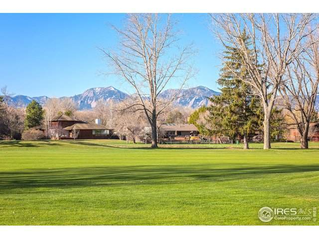 5089 Idylwild Trl, Boulder, CO 80301 (MLS #909288) :: Kittle Real Estate