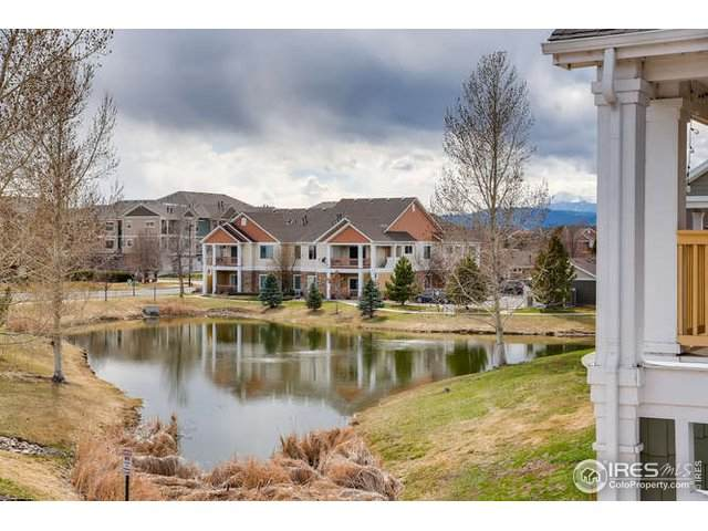 4855 Hahns Peak Dr #203, Loveland, CO 80538 (#909305) :: Compass Colorado Realty