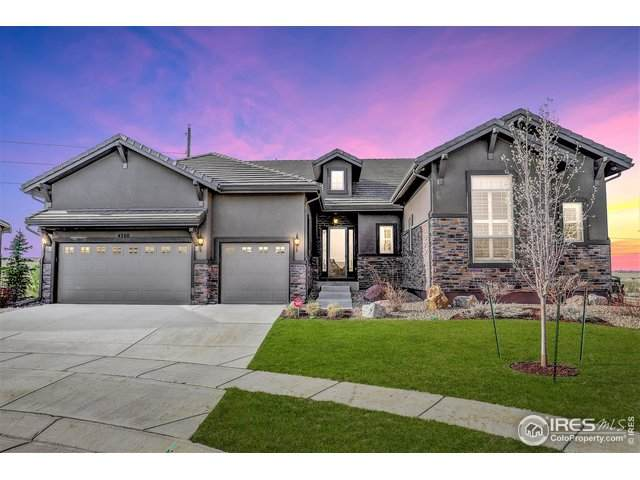 4260 Wild Horse Dr, Broomfield, CO 80023 (MLS #909307) :: Colorado Home Finder Realty