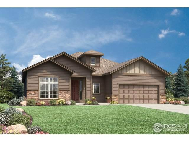 5933 Fall Harvest Way, Fort Collins, CO 80528 (MLS #909340) :: J2 Real Estate Group at Remax Alliance