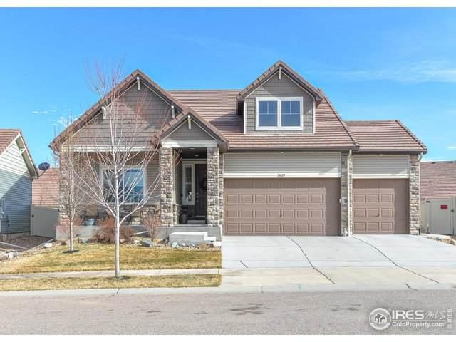 4629 Wildwood Way, Johnstown, CO 80534 (MLS #909378) :: 8z Real Estate
