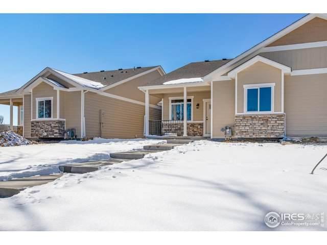 185 Darlington Ln, Johnstown, CO 80534 (MLS #909398) :: 8z Real Estate