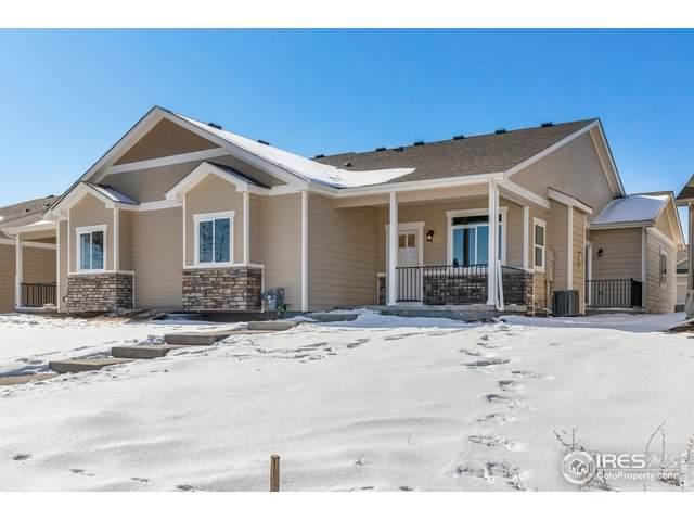 189 Darlington Ln, Johnstown, CO 80534 (MLS #909399) :: 8z Real Estate