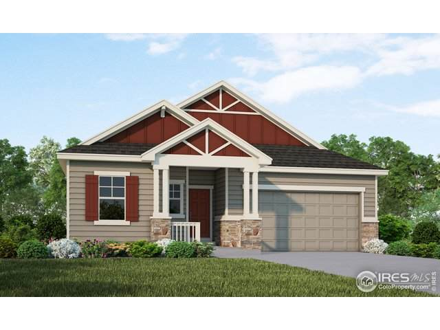 1870 Paley Dr, Windsor, CO 80550 (MLS #909410) :: Bliss Realty Group