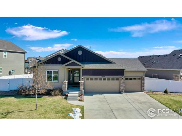 1052 Cygnus Dr - Photo 1