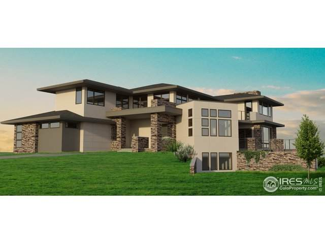 2538 Walters Dr, Erie, CO 80516 (MLS #909428) :: 8z Real Estate