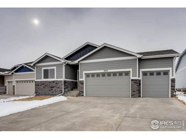 1386 Copeland Falls Rd, Severance, CO 80550 (#909478) :: West + Main Homes