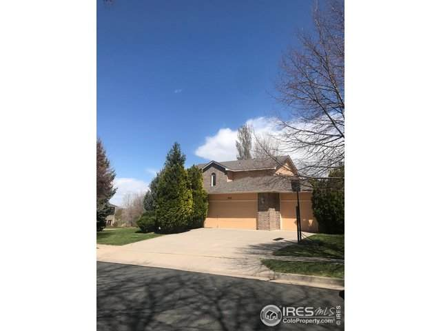 468 N Wyndham Ave, Greeley, CO 80634 (MLS #909520) :: Colorado Home Finder Realty
