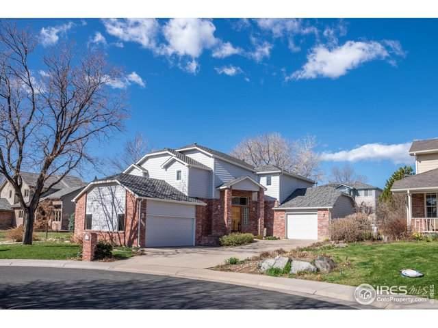 651 Fairfield Ln, Louisville, CO 80027 (#909540) :: The Brokerage Group