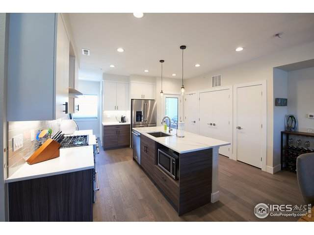 3450 N Downing St #4, Denver, CO 80205 (MLS #909575) :: Colorado Home Finder Realty