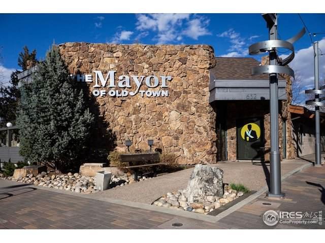 630 S Mason St, Fort Collins, CO 80524 (MLS #909583) :: Hub Real Estate