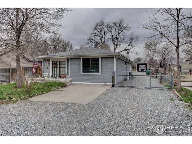 4675 Parfet St, Wheat Ridge, CO 80033 (MLS #909588) :: 8z Real Estate