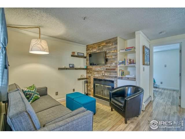 2301 Pearl St #46, Boulder, CO 80302 (#909593) :: milehimodern