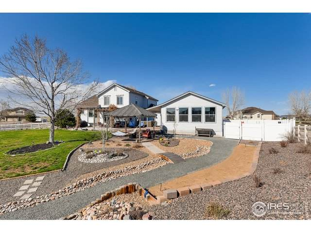 16691 Tree Haven St, Hudson, CO 80642 (MLS #909603) :: Colorado Home Finder Realty